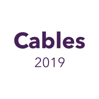 Cables 2019